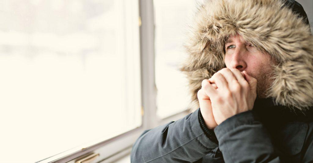 Urticária a frigore alergia ao frio