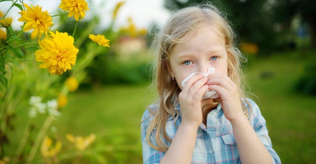 sintomas rinite alérgica