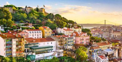 Qual é a alergia mais comum em Portugal?