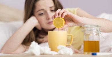 Apresentamos a diferença a alergia da constipação.