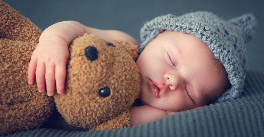Alergia nos bebés