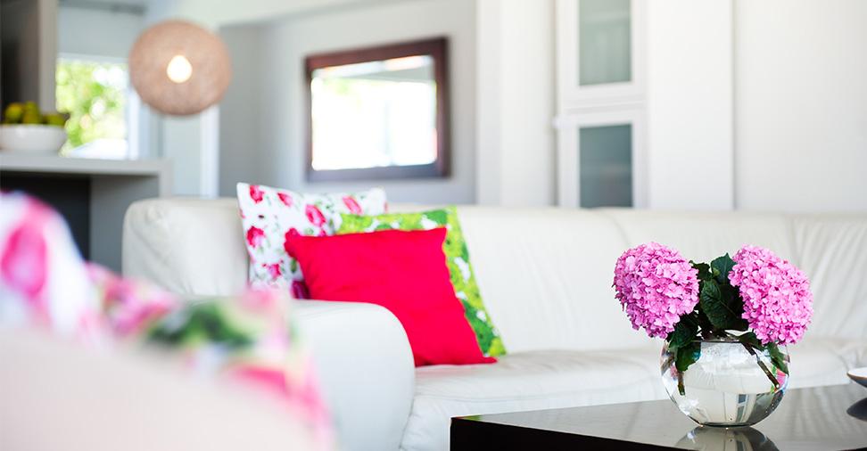 Que têxteis da casa são menos recomendáveis para pessoas con alergia?