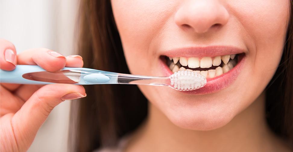 As alergias e a saúde oral